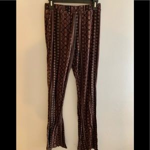 Charlotte Russe pants Large